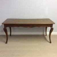 French Country Kitchen Table - Antiques Atlas