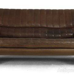 De Sede Sleeper Sofa How To Remove Ink Pen Marks From Leather Antiques Atlas Exclusiv