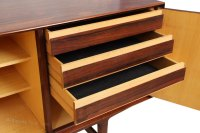 Antiques Atlas - Mid Century Danish Rosewood Sideboard