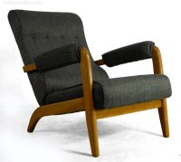 Antiques Atlas - Mid Century Modern Chair