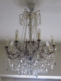 Antiques Atlas - A French Chandelier
