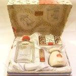 Antiques Atlas Very Rare Vintage Vanity Set
