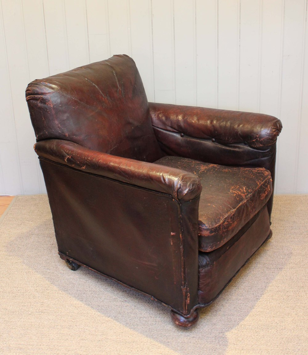 Leather Chairs Uk Occasional