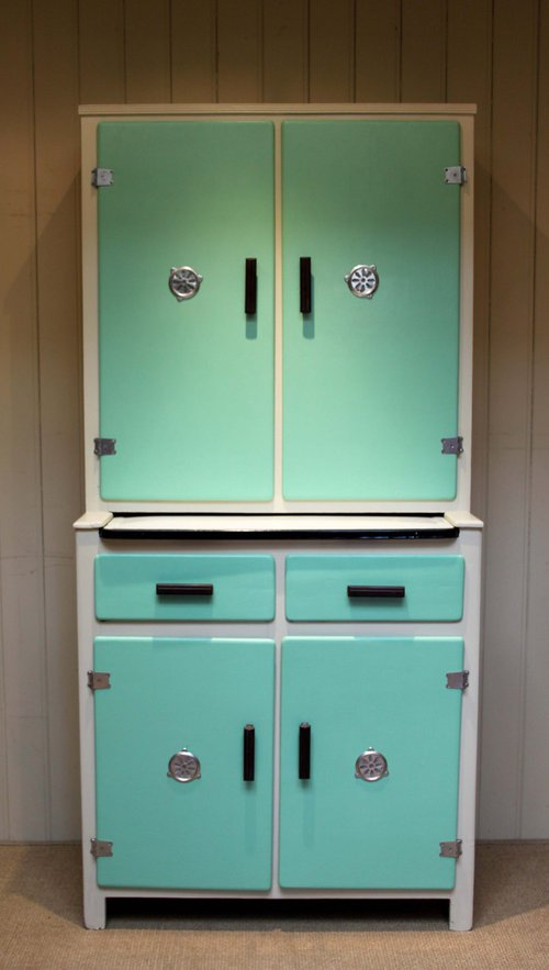 antique kitchen cabinets for sale fire extinguisher 1930s easiwork cabinet - antiques atlas