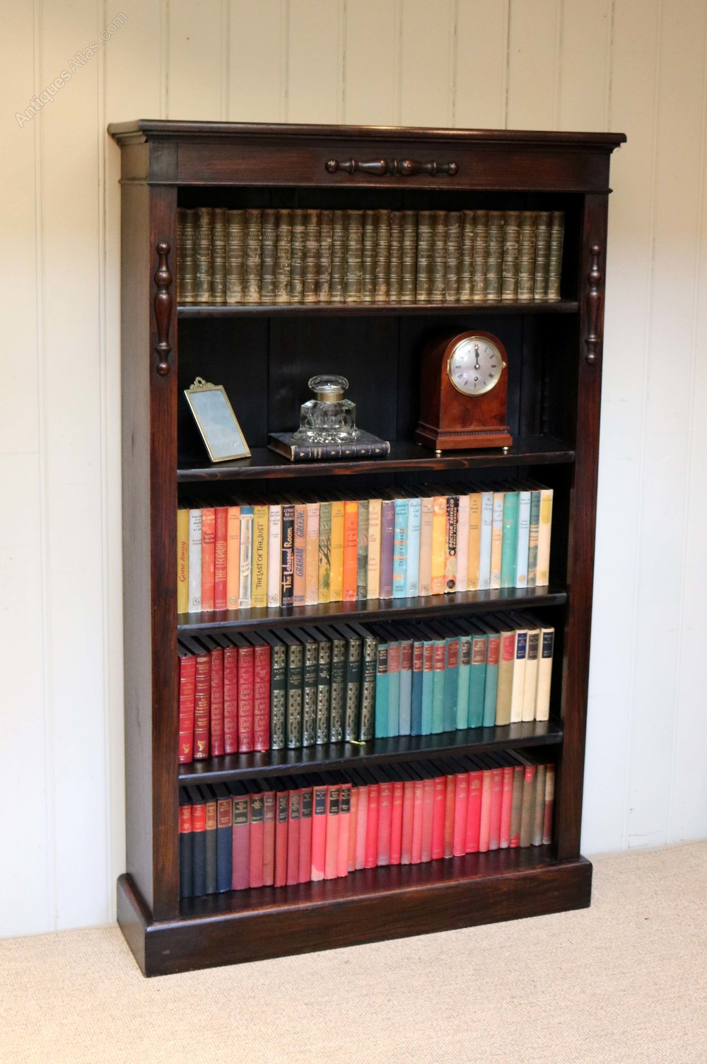 Bookcase 60 Inches Tall