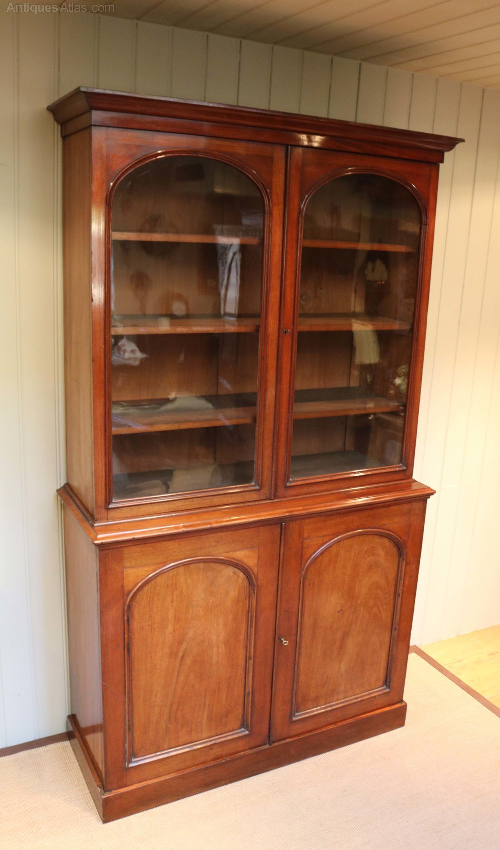 Bookcase 72 Inches High