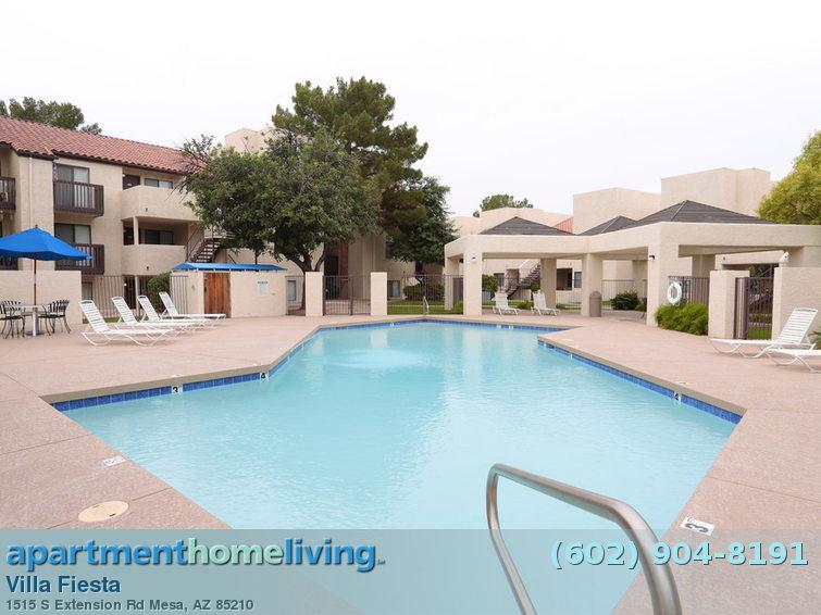 Villa Fiesta Apartments  Mesa Apartments For Rent  Mesa AZ