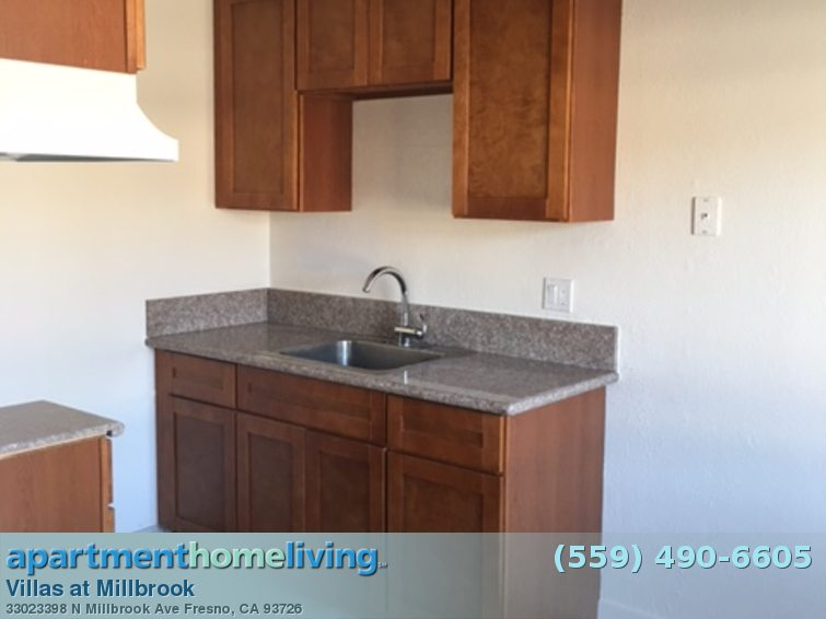 1 Bedroom Fresno Apartments for Rent