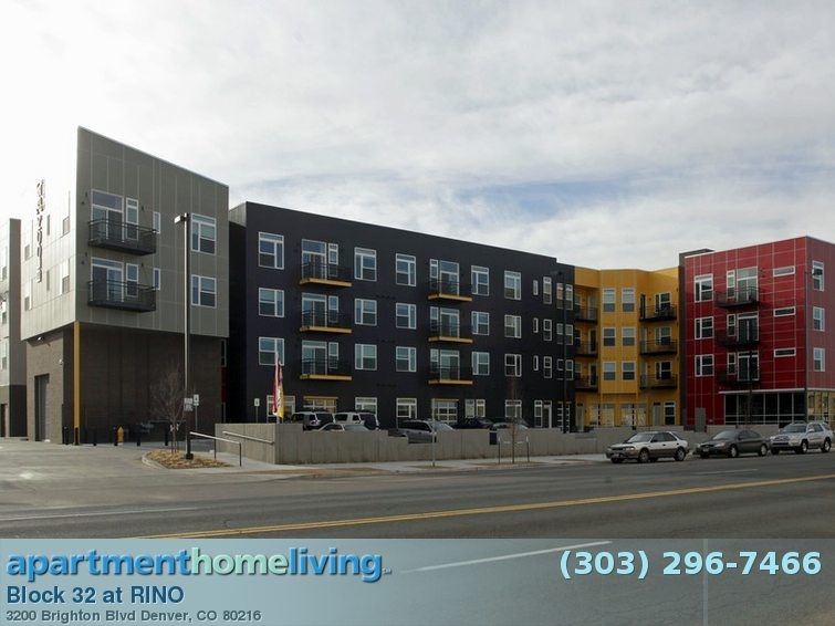 Apartment Cleaning Denver