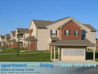 Arbors at Honey Creek Apartments - Terre Haute Apartments ...