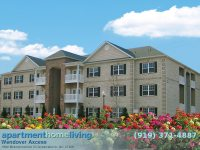 1 Bedroom Greensboro Apartments for Rent