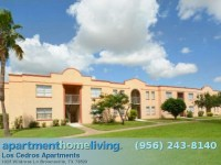 Los Cedros Apartments - Brownsville Apartments For Rent ...