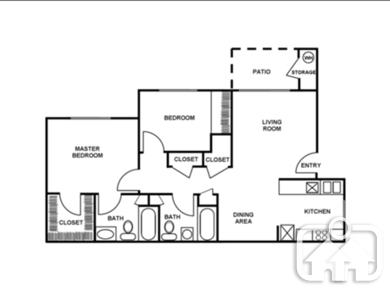 Sonora Vista Apartments in Douglas, AZ