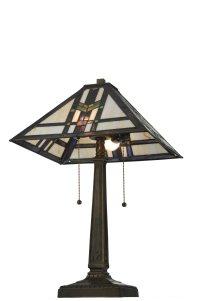 Meyda Tiffany 119641 Prairie Wheat Table Lamp MD-119641