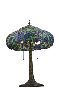 Meyda Tiffany 119674 Duffner & Kimberly Laburnum Table ...