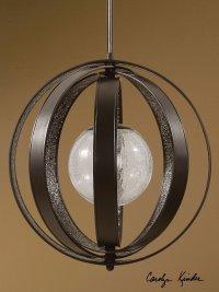 Orb Transitional Pendant Light - XMU-81912