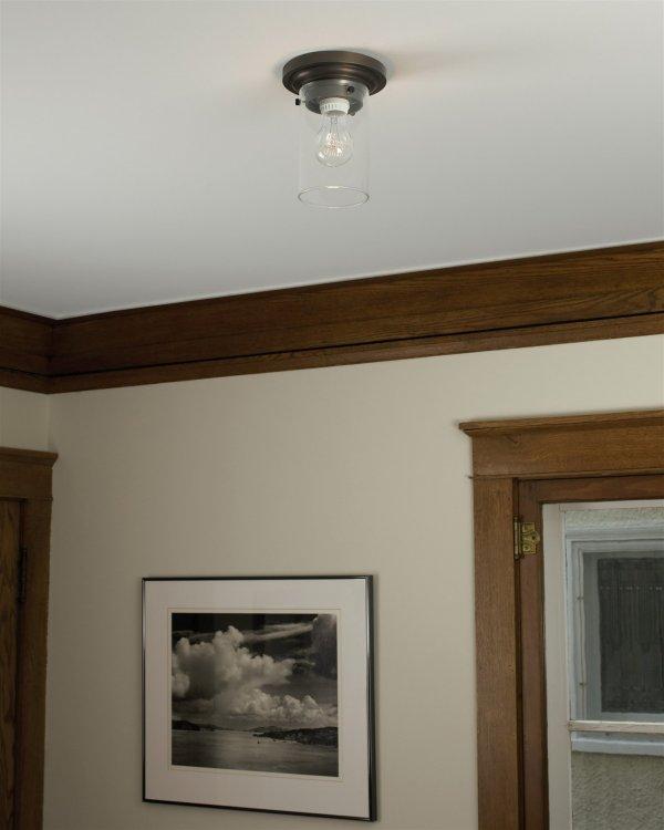 Wilmette Lighting 600clkc Clark Traditional Restoration