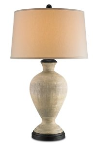 Currey and Company 6655 Barnes Transitional Table Lamp CNC ...