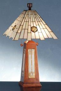 Meyda Tiffany 70971 Pendulum Tiffany Table Lamp MD-70971