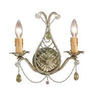 Discount Iron Wall Sconces - Iron Wall Sconces, Wrought ...