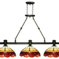 Tiffany Kitchen Lighting Cobalt Blue Accessories Dale Th12064 Groveland Modern Contemporary