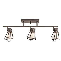 Kichler Kitchen Lighting Carpet Sets 7725oz Saddler Transitional Ceiling Light