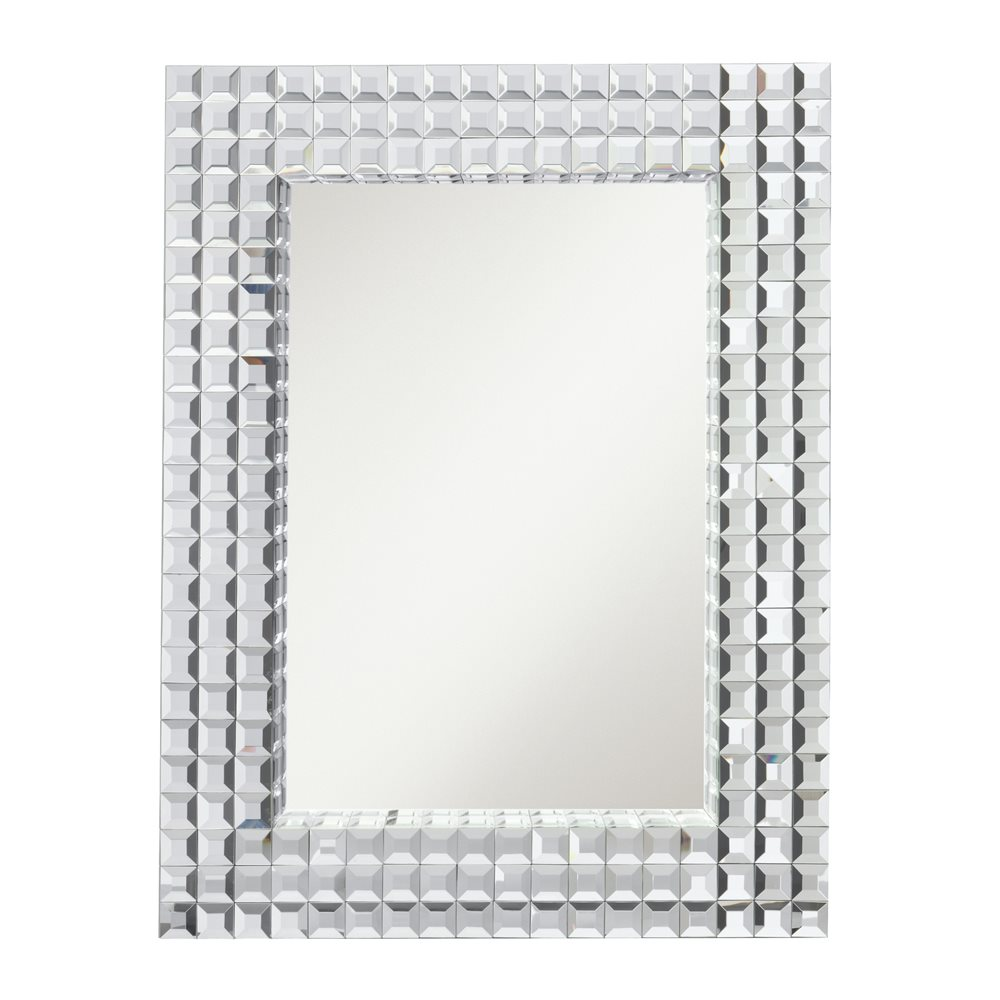 Westwood 78121 Bling Rectangular Mirror KCH