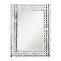 Westwood 78121 Bling Rectangular Mirror KCH