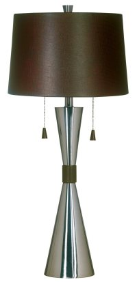 Kenroy 02371 Bella Transitional Table Lamp KR-02371