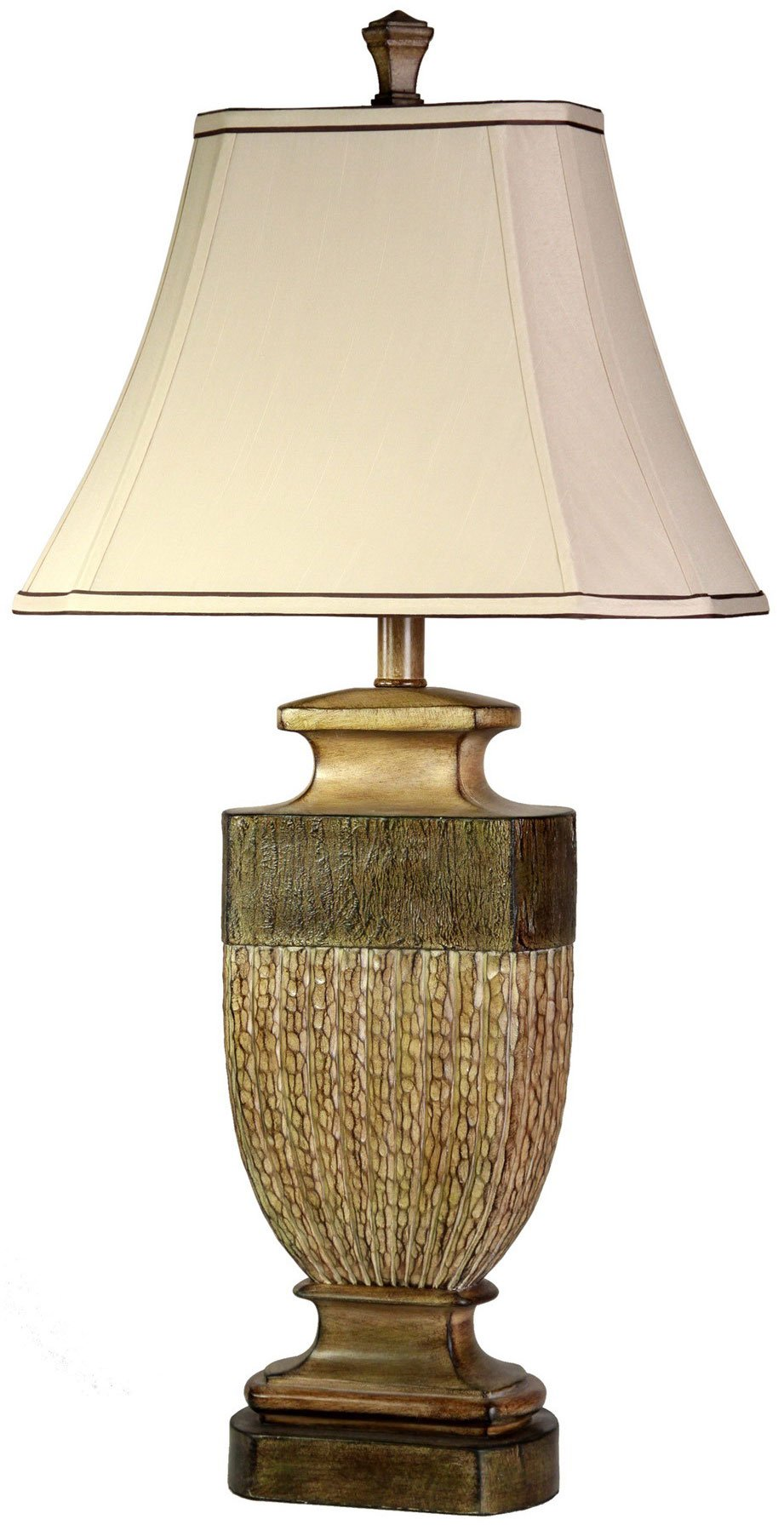 StyleCraft L31820DS Traditional Table Lamp STC