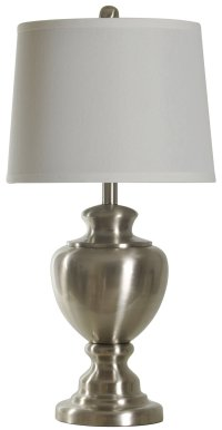 StyleCraft L37922DS Transitional Table Lamp STC-L37922-DS