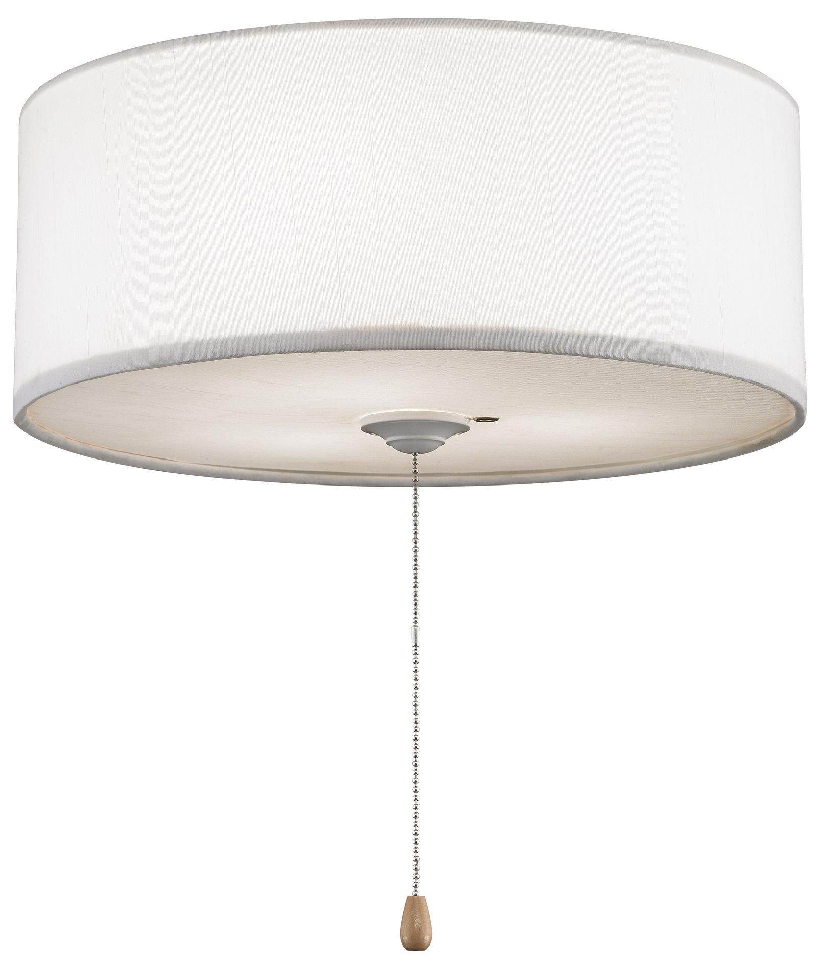 Ceiling Fan Light Shades