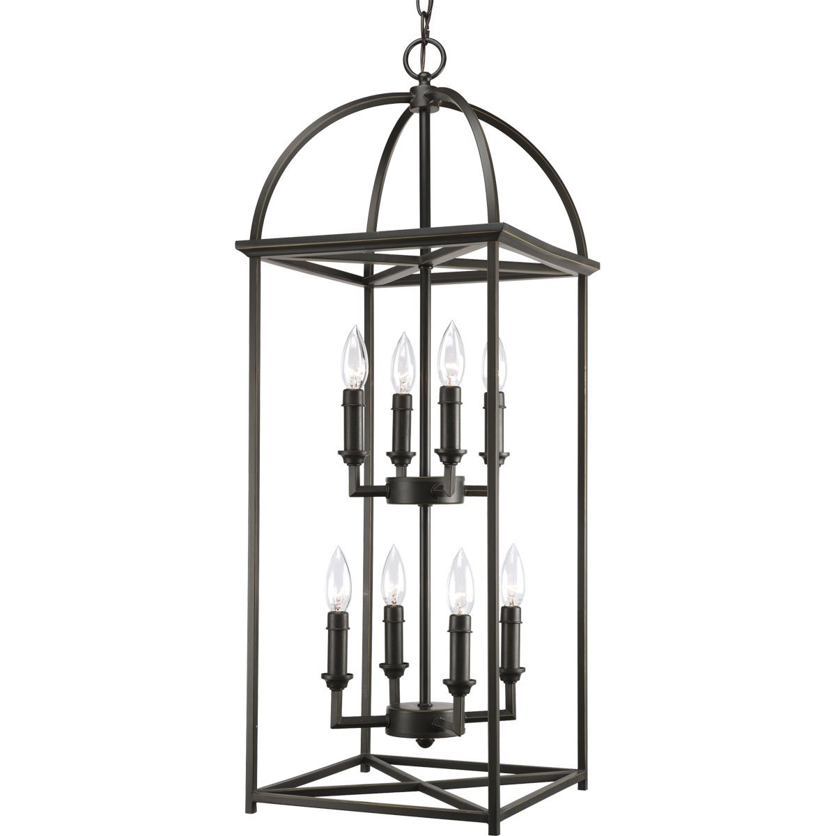 Thomasville Lighting P 20 Piedmont Transitional Foyer