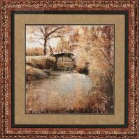 Joey Duncan 1478 Creekside View Traditional Landscape ...