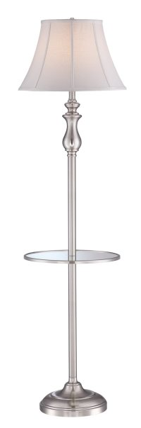 Monterey Transitional Floor Lamp - XZQ-NBF5501Q