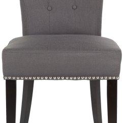 Safavieh Sinclair Ring Side Chair Folding Shower With Wheels Mcr4705a Set2 Sfv