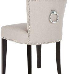 Safavieh Sinclair Ring Side Chair Advantage Church Chairs Mcr4705b Set2 Sfv