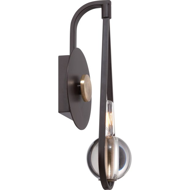 Western Wall Sconce Lighting