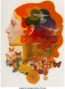 Mark English Artist : english, artist, Prices, Estimates, Works, English