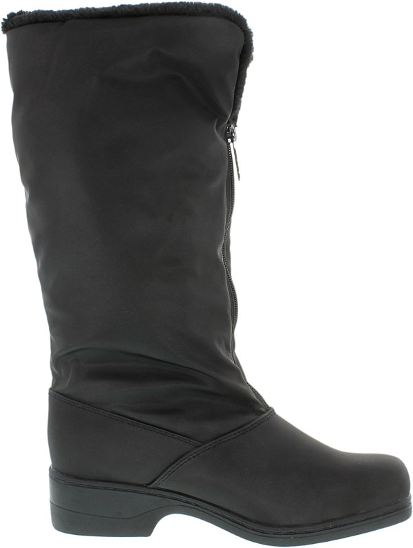 Totes Women' Cynthia Mid-calf Synthetic Boot