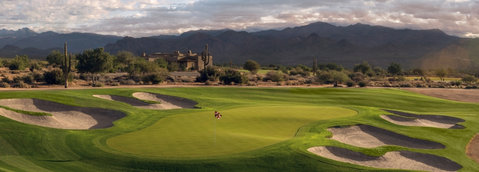 Verde River Golf & Social Club Golf In Rio Verde Arizona