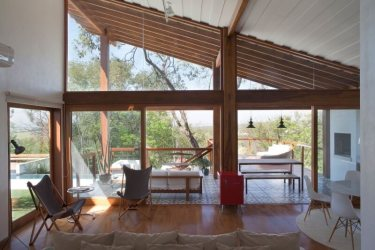 Casas de Campo Irresistíveis Arquidicas