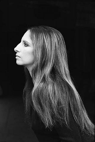 Steve Schapiro, Barbra Streisand Hair