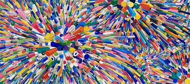 Pencil 1 - Hong Kyong Tack