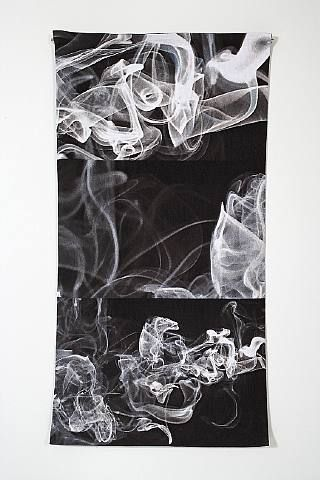 Pae White, Smoke Sequence #1