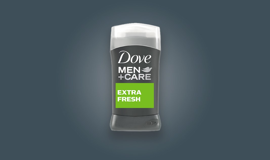 Dove Men+ Care Extra Fresh - Best Deodorants