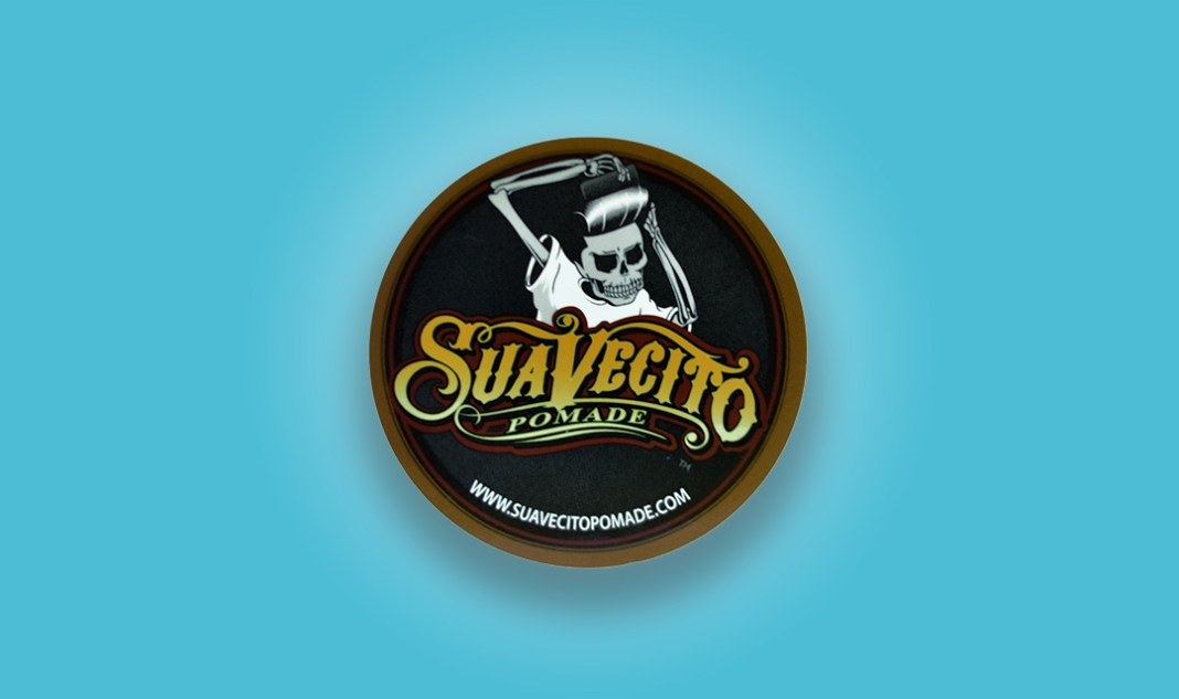 Suavecito Pomade's Firme Hold