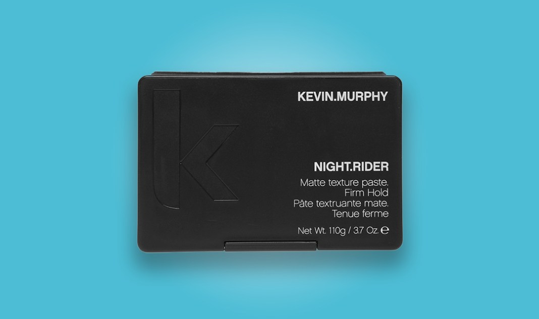 Kevin Murphy's Night Rider