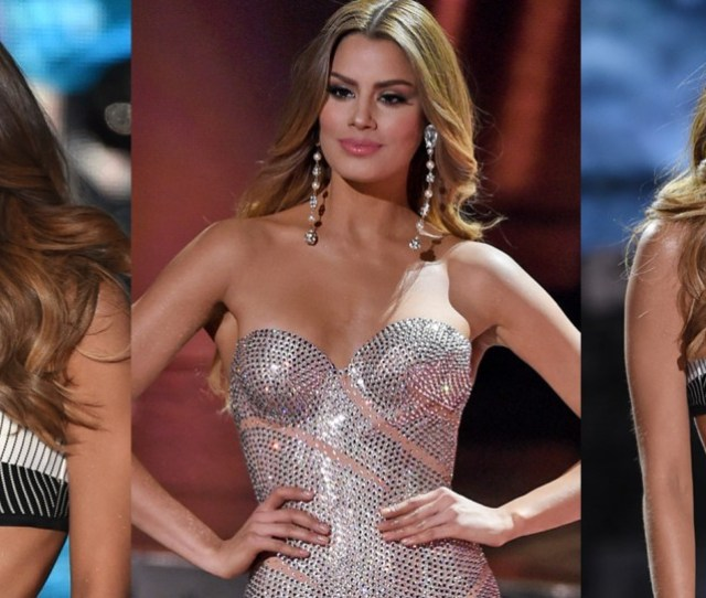 Miss Colombia Wont Take Porn Offer But May Pose Nude