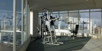 How To Turn Your Garage Into A Gym - AskMen